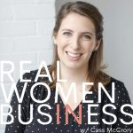 real women in biz
